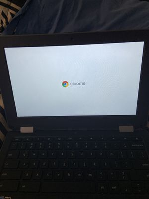 Asus Chromebook for Sale in Harrisburg, PA