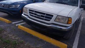2002 ford ranger for Sale in Miami, FL