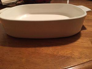2.5 liter corningware dish for Sale in Indian Rocks Beach, FL