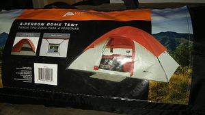 Done Tent for Sale in Cypress, TX