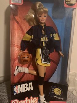 Pacers Barbie 1998 for Sale in Buena Park,  CA