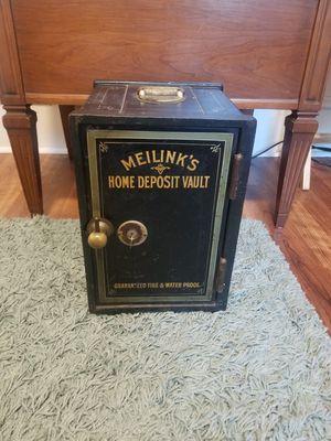 Meilink's Home Deposit Vault for Sale in W COLLS, NJ