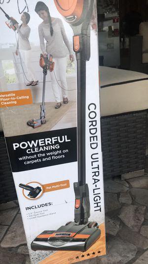 Shark- Rocket Ultra-Light Vacuum Cleaner for Sale in Sebastian, FL