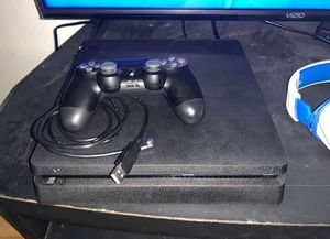 PS4 for Sale in Backus, MN