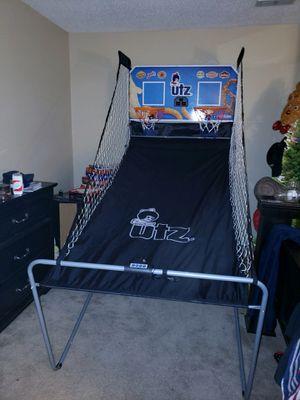 Basketball hoop for Sale in Newport News, VA