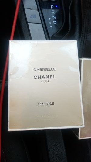 Chanel perfume for Sale in Oakland, CA