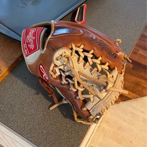 "Rawlings Glove 11 1/2 "" for Sale in Tacoma, WA"