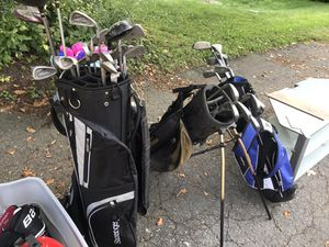 Golf Clubs for Sale in Auburn, MA
