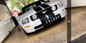 2005 FORD MUSTANG GT for Sale in Des Plaines, IL