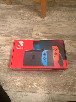 Nintendo Switch for Sale in Davenport, FL