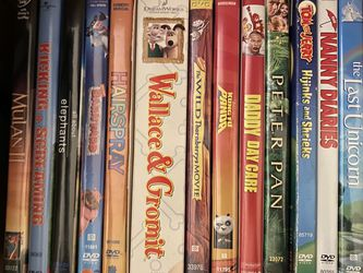 DVDs for Sale in Lake Oswego,  OR