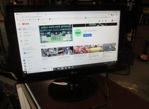 LG FLTRON W2040T!!! for Sale in Alexandria, VA