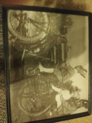 Indian Motorcycle advertisement photo for Sale in Danville, VA