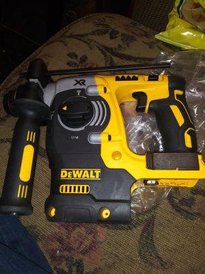 Brand New Dewalt Hammer Drill Brussless XR for Sale in NEW CARROLLTN, MD