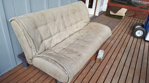 Free Futon...0$...This weekend got go!...This is a U Pickup price! for Sale in Easton, WA