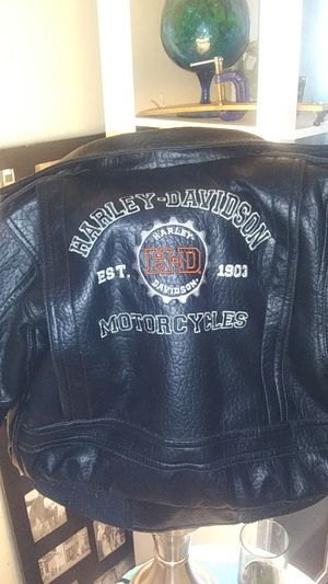 Toddler harley jacket 4t for Sale in Sugar Creek, MO