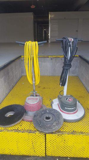 High speed buffer & floor machine for Sale in Philadelphia, PA