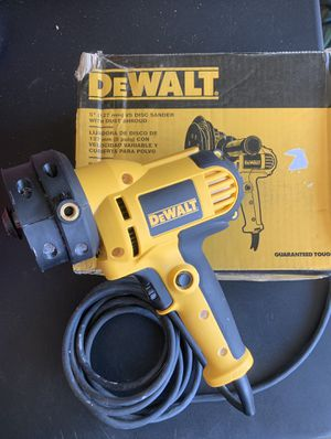 Dewalt Tool for Sale in Lancaster, TX