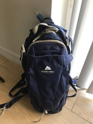 Hydration backpack for Sale in West Palm Beach, FL