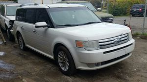 Parting out 2009 Ford flex for Sale in Dearborn, MI