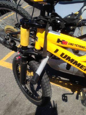 $79 hummer kids bike for Sale in Holladay, UT