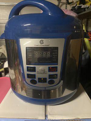Pressure cooker for Sale in Escondido, CA