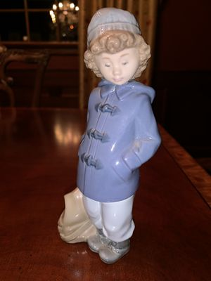 Lladro figurine for Sale in Rockville Centre, NY