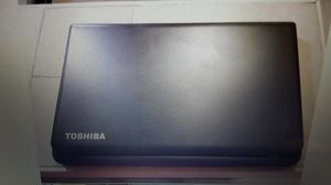 Toshiba laptop for Sale in Bartlesville, OK
