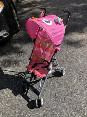 Baby stroller for Sale in North Smithfield, RI
