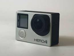 Gopro hero4 for Sale in Lynnwood, WA
