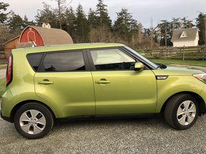 2016 Kia Soul for Sale in Seattle, WA