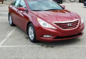 Hyundai Sonata 2014 4,500 for Sale in Hainesport, NJ