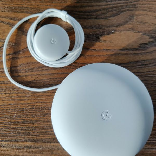 Google Nest WiFi Router H2D