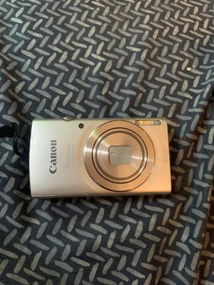 Cannon power shot camera for Sale in Waterbury, CT