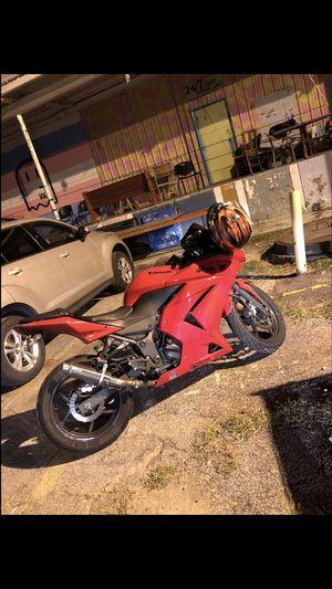 2010 Kawasaki ninja 250 for Sale in Atlanta, GA