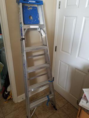 6ft ladder for Sale in Winter Haven, FL