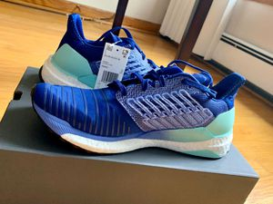 Adidas Solar Boost Womens Running Shoes Navy BB6602 Size 11 NEW for Sale in Chicago, IL