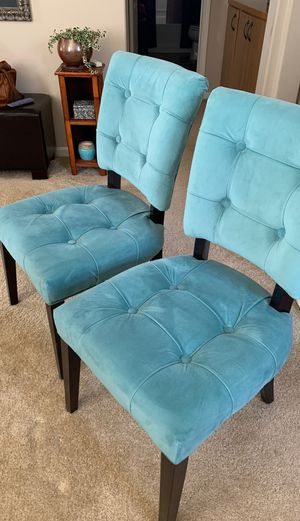 Four dining chairs for Sale in Roseville, CA