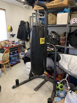 Everlast Heavy Bag for Sale in Babylon, NY