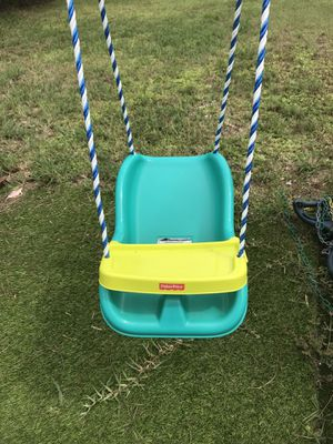 Outdoor Baby Swing for Sale in Lake Worth, FL