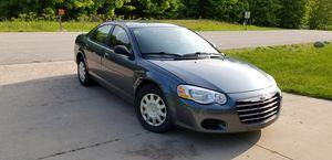 2005, Chrysler sebring 4 door sedan. 2.4 cyl. 180,000mi. for Sale in Kingsley, MI