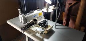 Juki button sewing machine for Sale in Birmingham, AL