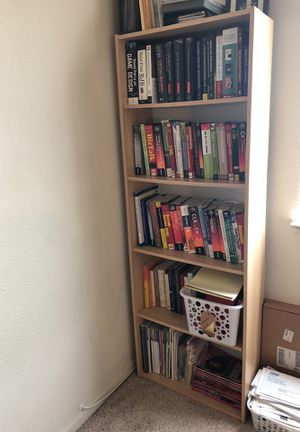 2 IKEA bookshelves for Sale in Fremont, CA