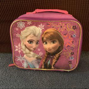 Frozen Lunchbox for Sale in Buffalo, NY