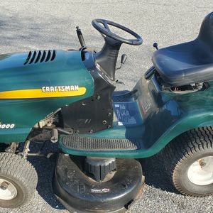 Riding Lawn Mower for Sale in Mount Rainier, MD