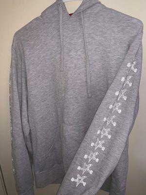 Zumiez thrasher hoodie for Sale in San Diego, CA