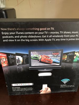 1st Generation Apple TV for Sale in Portland, OR
