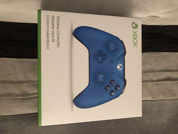 Xbox One Wireless Crontroller