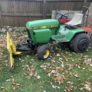 John Deere 317 for Sale in Roselle, IL