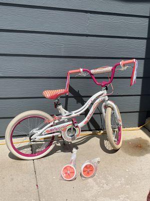 """18"""" Schwinn Mythic Unicorn Bike for Sale in Thornton, CO"""